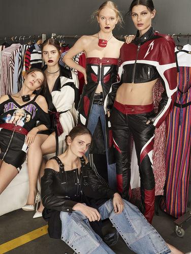 Mateusz Stankiewicz for Viva! Moda