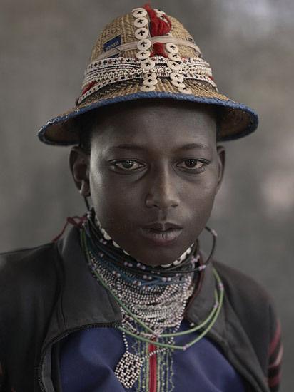 Albert Watson : Visions feat. Cotton made in Africa (Deichtorhallen, Hamburg)
