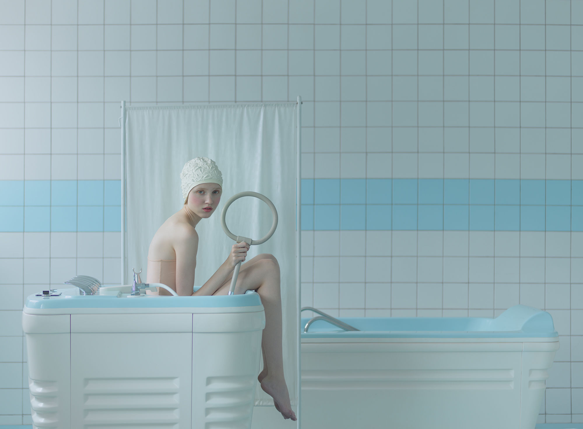 Evelyn Bencicova - Alice   Berlin Photo Week 2019