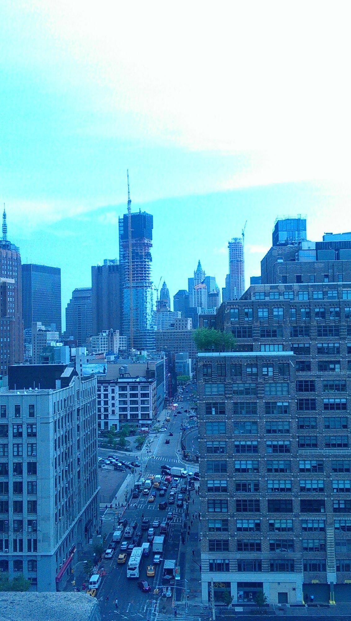 GOSEE : NEW YORK CITY