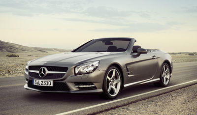 Mercedes Benz Magazin