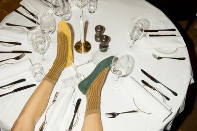 CHRISTA KLUBERT PHOTOGRAPHERS: KNOTAN FOR FLATTERED SHOES