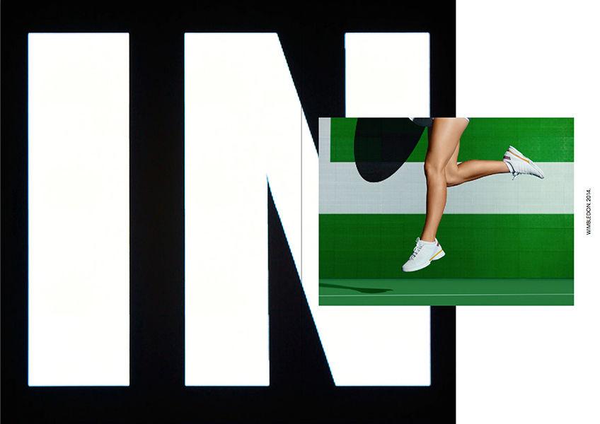 Adidas Stella McCartney Barricade