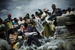 MALARIA CONSORTIUM : William Daniel *Mauvais Air*