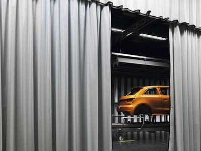 Audi Bruxelles