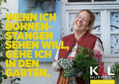 NEVEREST for K&L Ruppert Image Campaign 2016