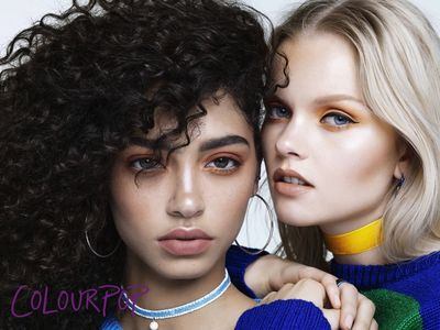 ColourPop | Campaign