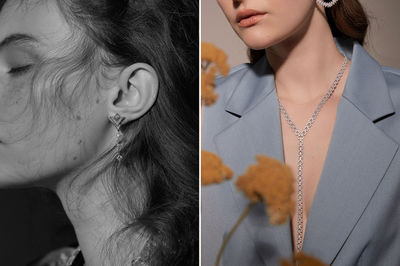 MARLENE OHLSSON PHOTOGRAPHERS – Laura Palm – Jewellery for Grazia Paris