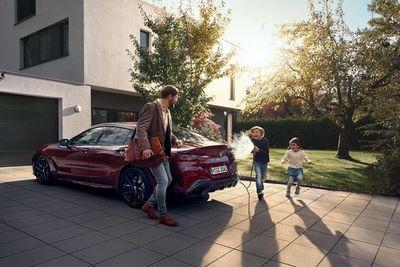 Thomas Schwoerer für BMW Bank