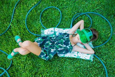 ALYSSA PIZER MANAGEMENT: Gretchen Easton for Mini Magazine