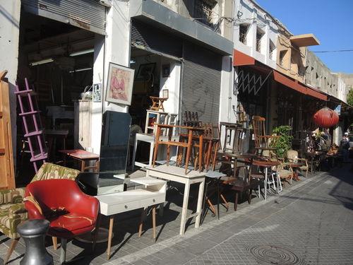 GOSEE : Old Jaffa Hostel, Israel