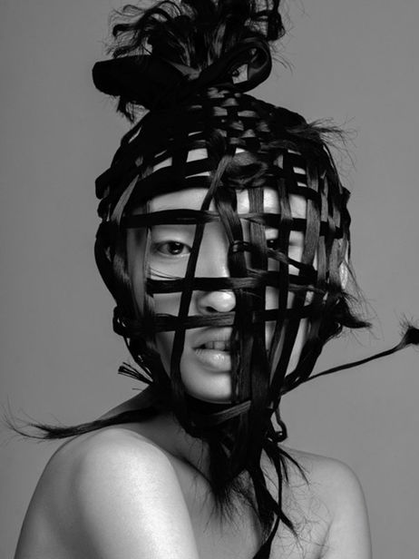 'Asian Beauty' by Michael Wirth c/o KLEIN PHOTOGRAPHEN