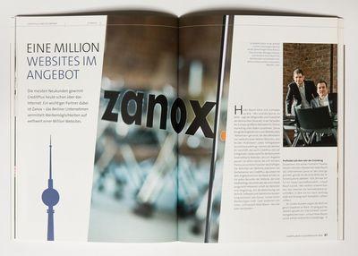 CreditPlus Bank Annual Report 2009 / Geschäftsbericht 2009