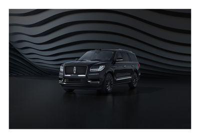 RECOM CGI : Lincoln Monochromatic Campaign - FULL-CGI