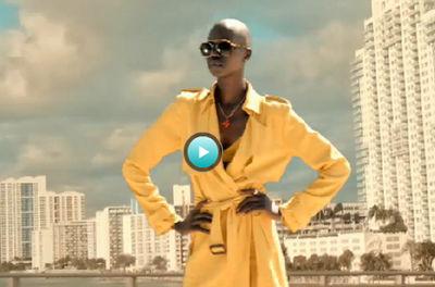 PROFASHIONAL : TOM TAILOR Urban Players in Miami Beach
