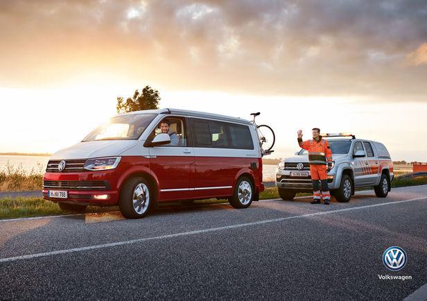 CEM GUENES c/o TOBIAS BOSCH FOTOMANAGEMENT FOTOGRAFIERT VW AFTER SALES