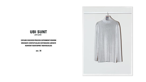 Ubi Sunt debuts their Womens Collection - by Per Zennstrom Photography