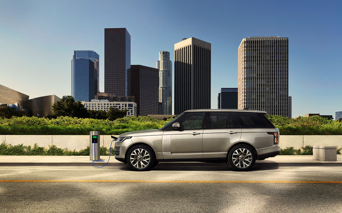 NM PRODUCTIONS for RANGE ROVER
