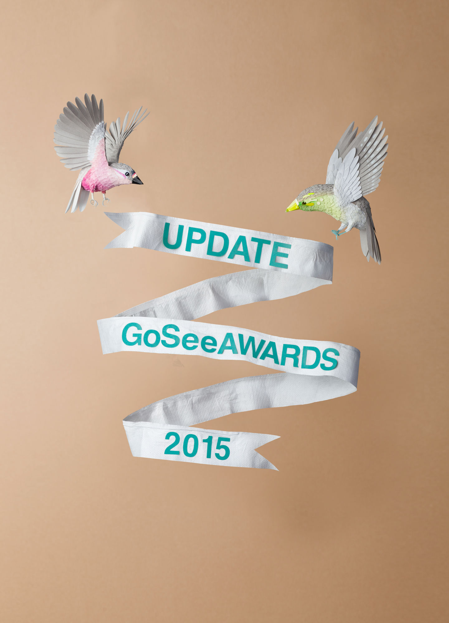 GOSEE AWARDS 2015