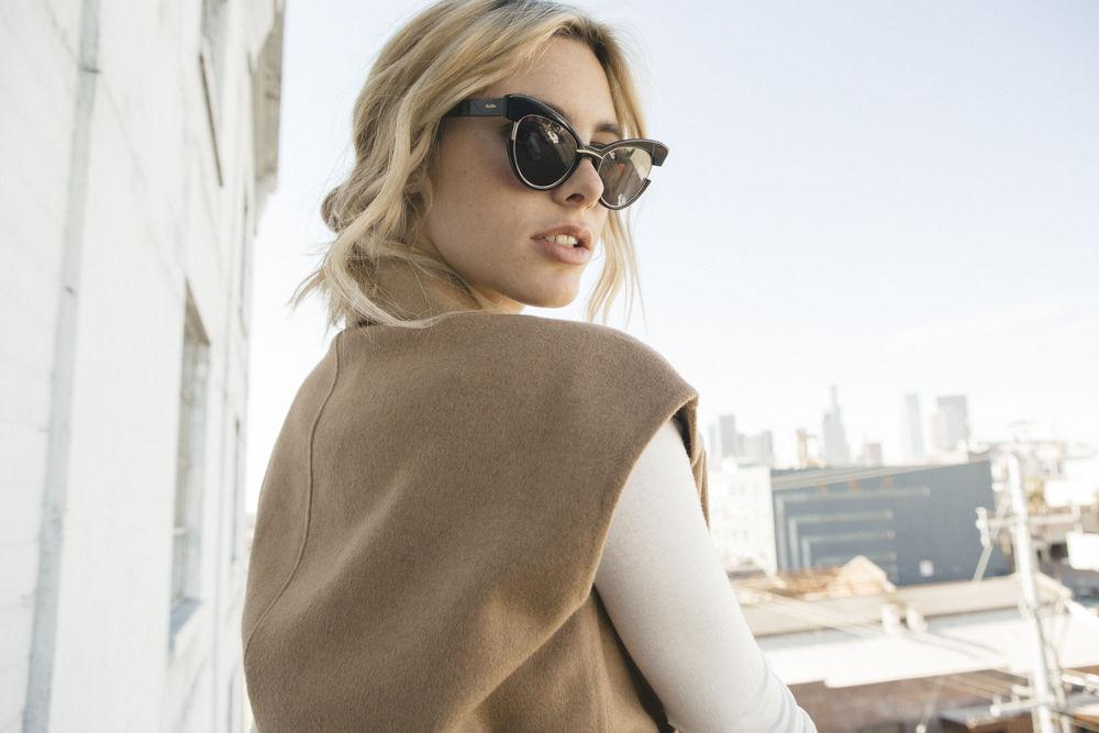 ALYSSA PIZER MANAGEMENT: Lele Pons For Vogue Photographed By Ashley Frangie