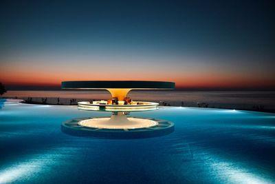LUNIK for TUI in Rhodes