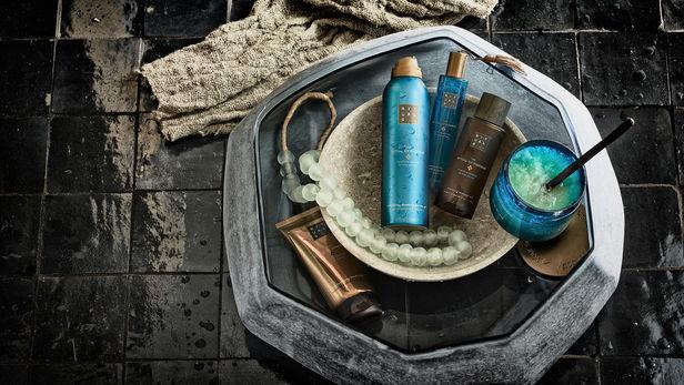STILLSTARS - Prop Styling Cleo Schuelderman for Rituals Cosmetics