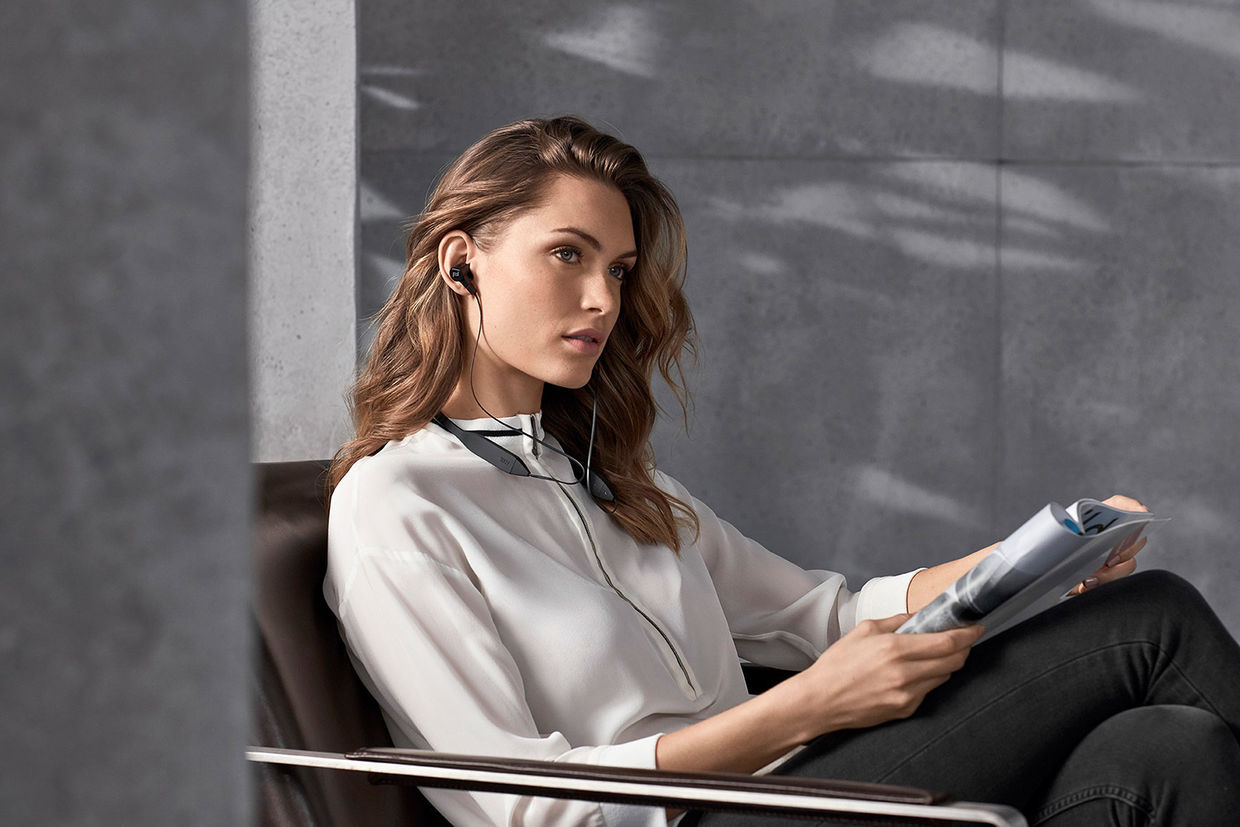 BRODYBOOKINGS: MARION for PORSCHE DESIGN