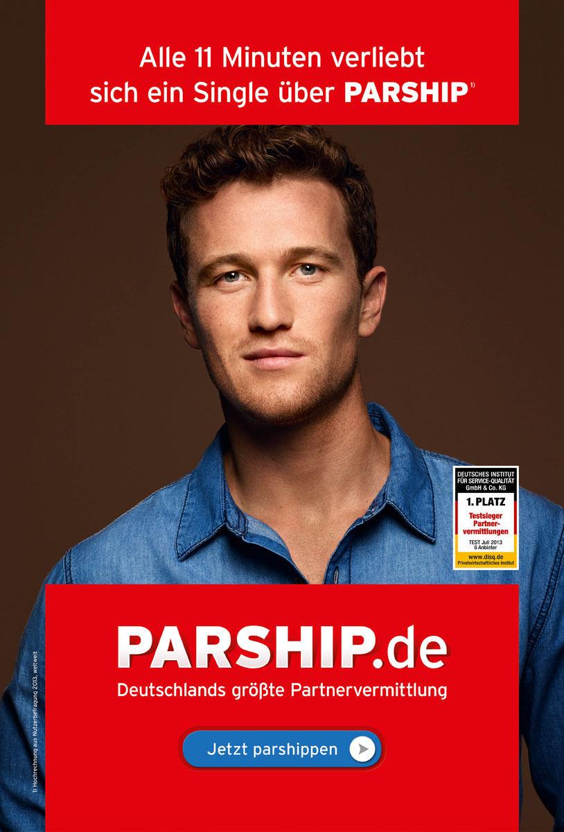 parship fake