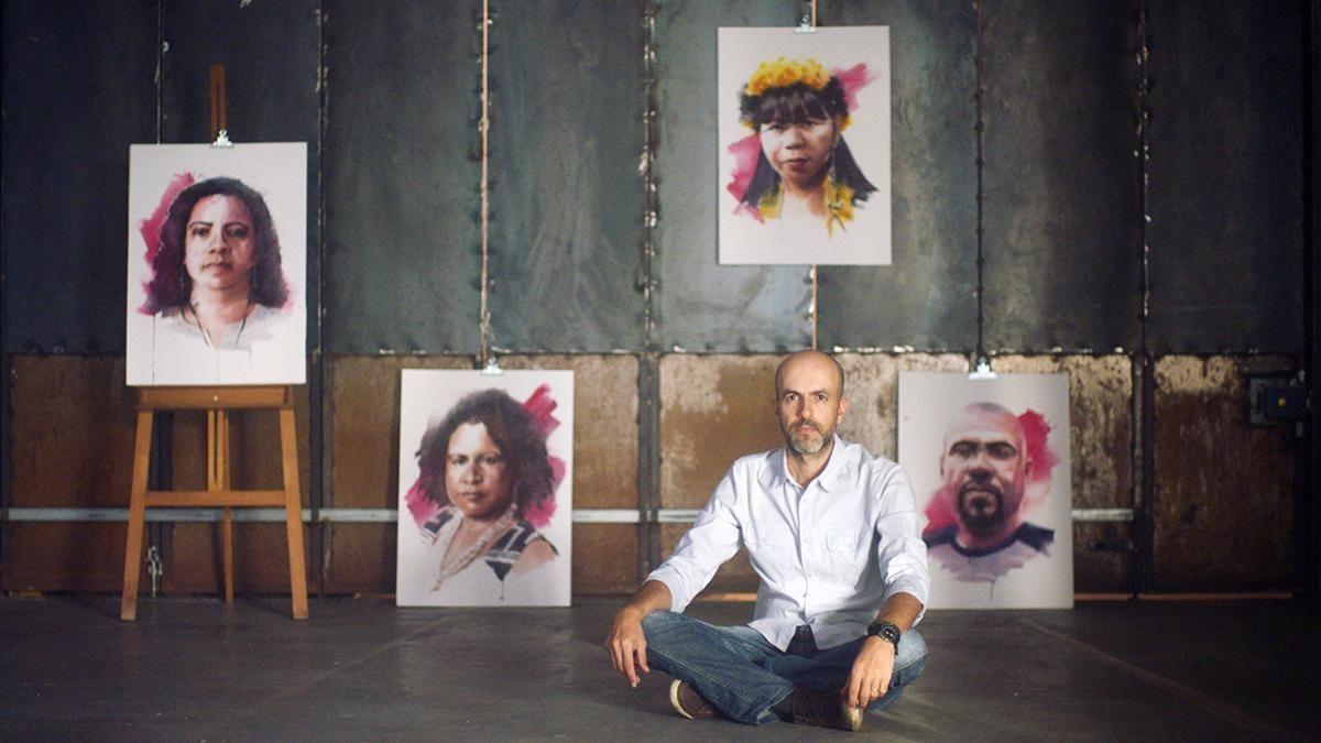 Freundliche Grüsse : Awareness Campaign for Public Eye