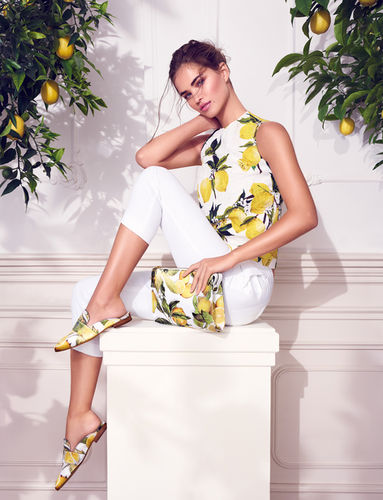ANDREAS ORTNER : HOEGL Shoes Campaign SS17