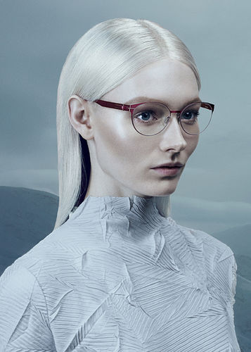 AVA PIVOT for OVVO OPTICS, Campaign