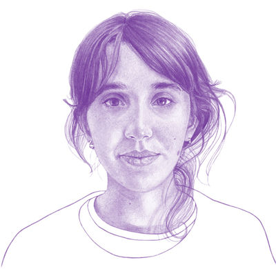Oriana Fenwick for Wallpaper Magazine