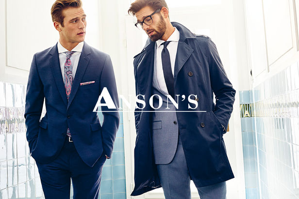 ANON´s SPRING SUMMER CAMPAIGN 2017
