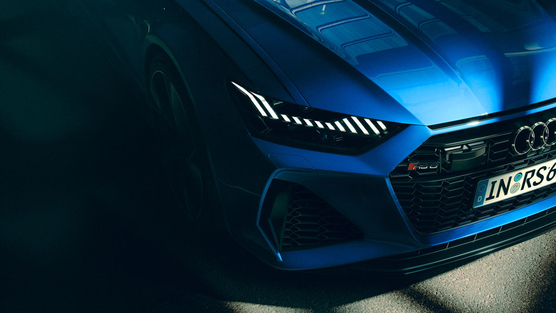 MATTHEW JONES imagines the 2021 Audi RS6 Avant