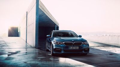 IGOR PANITZ PHOTOGRAPHY: BMW G31