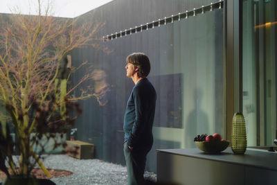 Felix Wittich: Jogi Löw für Schüco