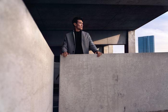 "SEVERIN WENDELER: ""BMW iX3 CGI"" Photography by Anton Watts c/o Severin Wendeler"