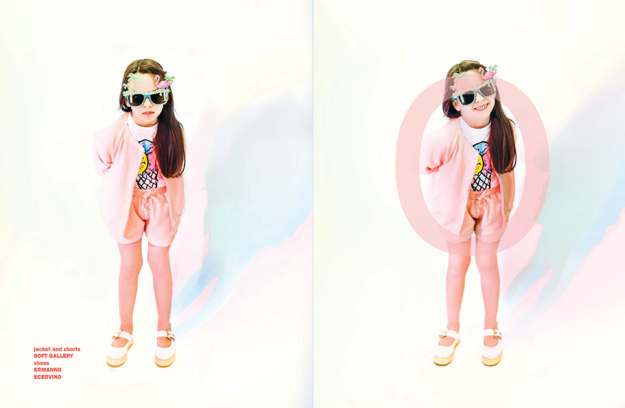 KID'S WEAR MAGAZIN Editorial - Issue 40