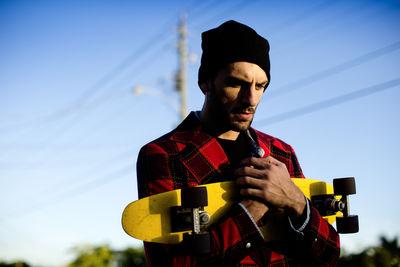 HENDRIK NENNECKE: Jesus was a Skater