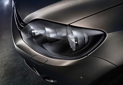 Volkswagen Detail // Personal Work