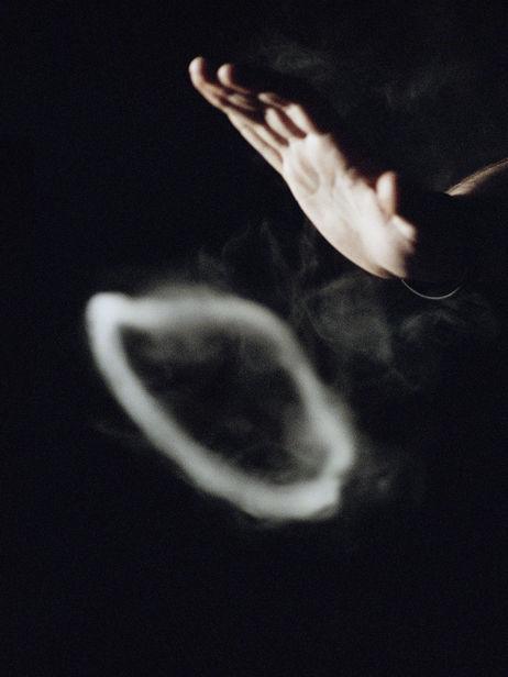 EMEIS DEUBEL: CG Watkins for Kenzo