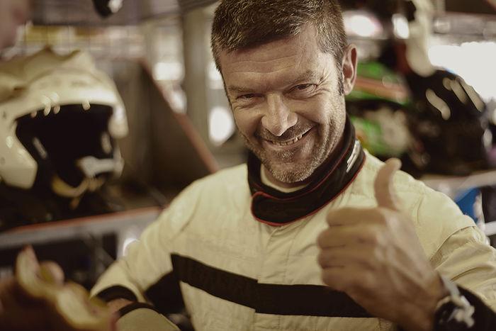 24h Race in 24 Images: Nürburgring 2018