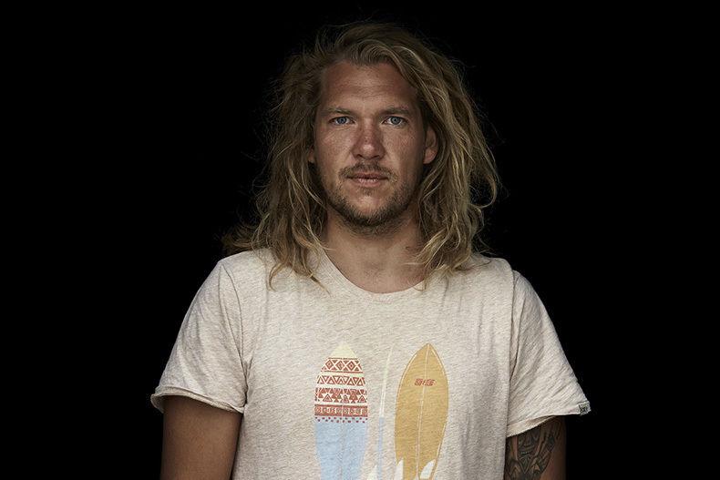 Lars Jockumsen by CLAUDIA BITZER