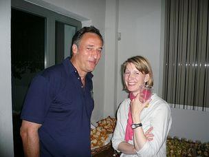 FFF-WELLWORK : Helmut Hartl and Natalie Marx