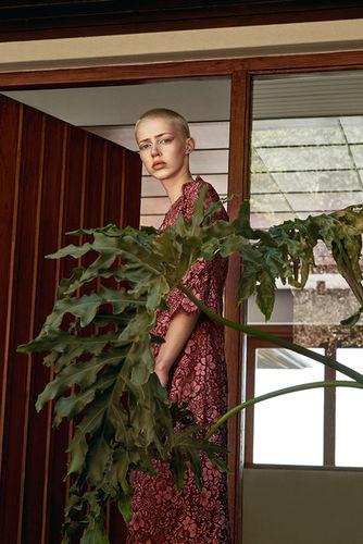 "HILLE PHOTOGRAPHERS: ""alles fliesst"" by Anja Boxhammer"