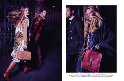 PETRA WIEBE for EQUISTYLE Mag