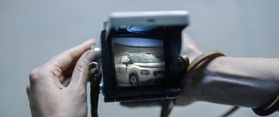 CHRISTA KLUBERT PHOTOGRAPHERS: DAMIEN VIGNAUX FOR CITROEN C3 AIRCROSS
