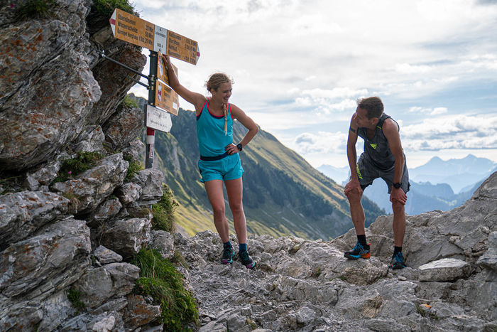 Filme von Draussen: Trail Running für Bächli Bergsport