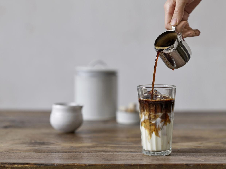 Lilli Persson for EMMI Café  / Advertising / STEPHANIE WENCEK POSTDESIGN