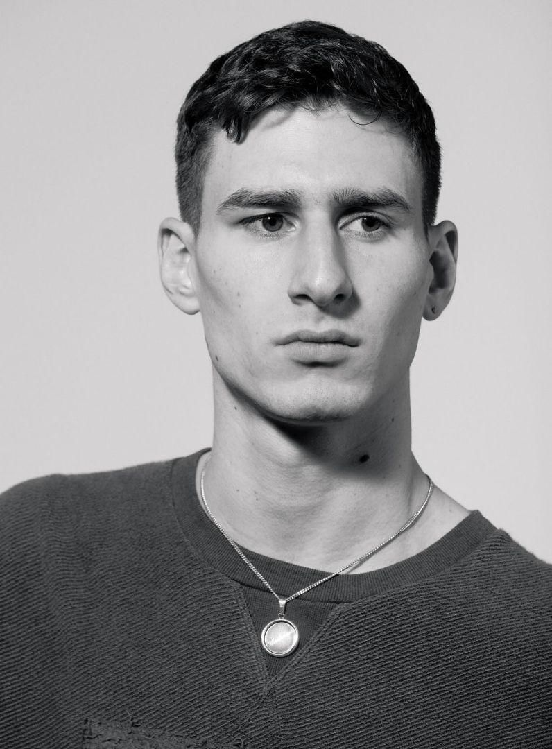 'Jewel Exchange' Andreas Larsson c/o ADAMSKY for Fantastic Man